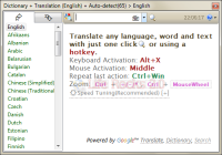 Dictionary .NET 3.6.4185