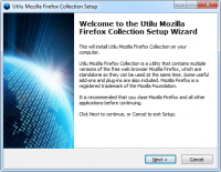 Mozilla Firefox Collection