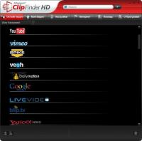Ashampoo ClipFinder HD 2.20