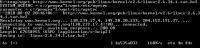 wget качает файл и отображает прогресс закачки.