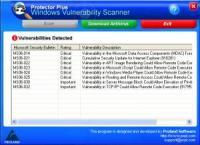 Windows Vulnerability Scanner