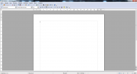 Внешний вид и интерфейс компонента Writer