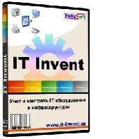 IT Invent logo